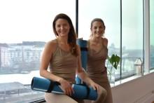 Selma City Spa Stockholm släpper nytt yogakoncept!