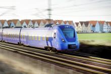 L presenterar förslag på regionala tågsatsningar