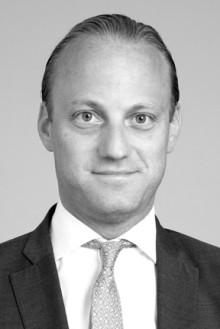 Fredrik Mörner