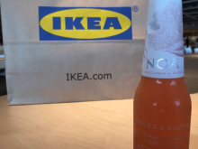 Swedish award-winning beverage NOA Relax & Focus secures listing at IKEA in the Netherlands