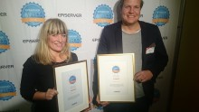 Intersport prisad för årets bästa e-handel
