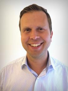 Mattias Carrass – ny strategisk rekrytering för Stockholms studentbostäder
