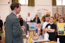H.K.H. Prins Joachim: I har en stærk naturfaglig kultur