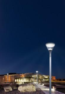 Belysning.se och Fox Design på Elmässan