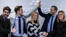 OnePartnerGroup inleder samarbete med Teknikkvinnor