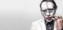 Marilyn Manson - eneste koncert i Danmark