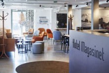 Nordic Choice Hotels får nytt hotell i Trelleborg