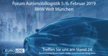 SupplyOn und Euro-Log präsentieren ihre umfassende Logistik- und SCM-Suite auf dem Forum Automobillogistik