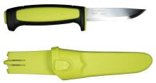 Årets Morakniv är svart och limegrön