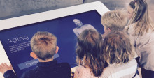 All Science Centres in Norway invest in Swedish visualization technology to increase interest in science and technology among young people