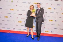 Green Franchise Award 2018 für Nachhaltigkeit geht an AccorHotels