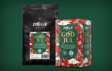 Zoégas julkaffe sålde slut på tre veckor