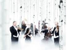 GöteborgsOperans Orkester med prisade stjärnskottet Johan Dalene