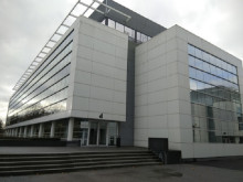 Tata Consultancy Services  Luxemburg