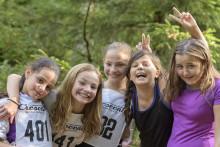 Skoljoggen gav drygt sex miljoner till SOS Barnbyar