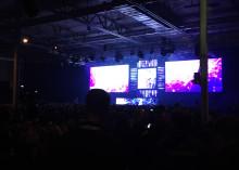 Microsoft TechDays lockar rekordpublik!