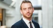 Feeder möter EU-kandidaterna: Jakop Dalunde (MP)