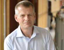 Matz Nilsson invald i Sacostyrelsen