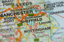 13 projects showcased to Chinese investors for Northern Powerhouse
