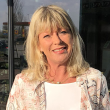 Jeanette Larsson