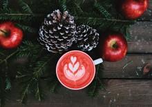 Slut på julfester som spårar ur, Kitchen & Table Malmö tar fram nytt alternativ till soluppgången.