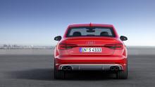 Audi præsenterer ny Audi S4 på IAA