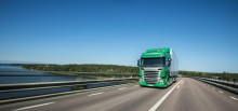 Grønt lys for HVO i alle Scanias Euro 6-køretøjer