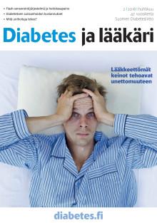 Diabetes ja lääkäri 2/2018