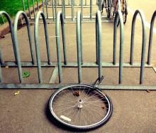 Lund värst drabbat av cykelstölder – se var din kommun placerar sig