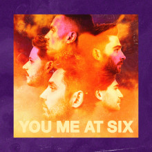 ​YOU ME AT SIX TILL SVERIGE I JANUARI 2019