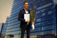 David på Bright vinnare av Årets Servicedeskmedarbetare 2014!