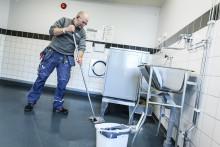 Helsingborgshem förbättrar städningen och inför kvalitetssystem efter feed-back från kunderna