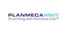Planmeca M1nute – 3D printing with Planmeca Creo™