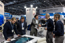 Oi London 2020 event marks 50th anniversary of influential ocean science and technology exhibition and conference series