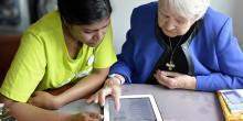 Nytt journalsystem steg på vägen mot framtidens vårdinformationsmiljö