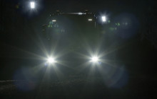 Scania slår kraftigt til på entreprenørområdet