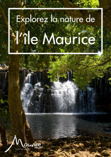 Brochure Nature île Maurice 2017