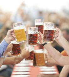 Välkommen på våra bayerska veckor!