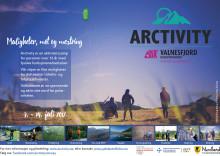 Poster Arctivity 2017
