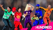 International stars sign up for The Hundred