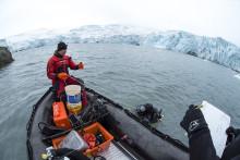 Nytt i Polarforskningsportalen