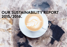 Sustainability Report 2015/2016