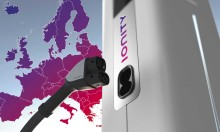 IONITY – Pan-European High-Power Charging Network Enables E-Mobility for Long Distance Travel