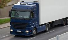 Ny handbok om säkerhet ska minska risk för lastbilsstölder