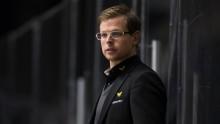 Martin Filander ny assisterande tränare