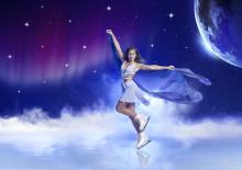 Sarah Lombardi begibt sich in Frankfurt mit SUPERNOVA auf eine unvergessliche Reise von der Erde zu den Sternen