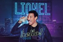 Lionel Richie till Dalhalla!
