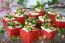 Tips til fargerik 17. mai-frokost