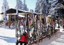 Försäkra dig om skidåkning hela sportlovet