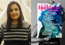 Anslaget A(u)ktion- konst i kampen mot diabetes tilldelas Dr Anya Medina Benavente